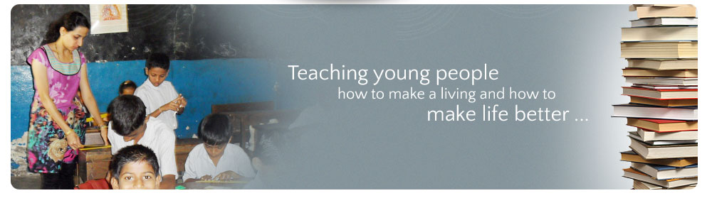 Teaching Young People